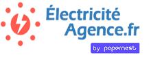 EDF, GDF, ERDF, GRDF, Agence EDF, Boutique EDF Logo electricite-agence.fr