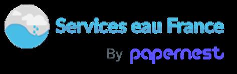 Logo services-eau-france.fr